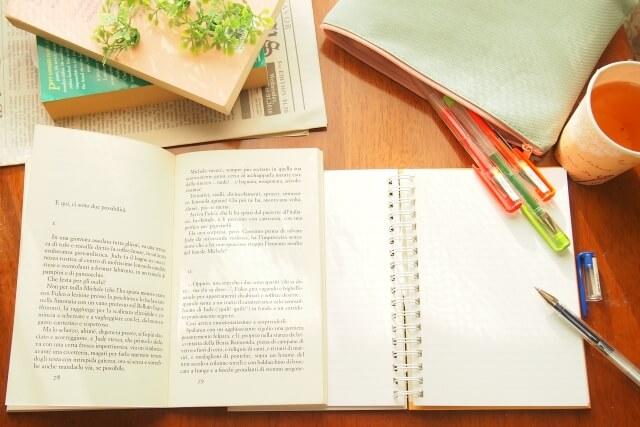中学受験の準備はいつから?入塾前は読書、計算、漢字に取り組もう!